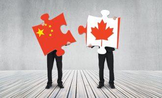 جاستین ترودو گفت چین یک بازیگر عمده در سطح جهانی است