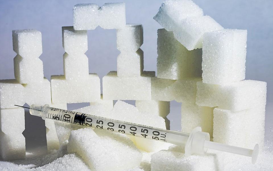 در حال حاضر بیش از 9 میلیون کانادایی به بیماری دیابت ( قند) مبتلا هستند