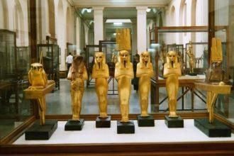 موزه مهم مصر