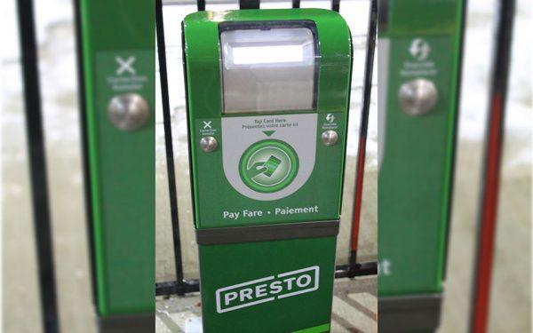 ماه دسامبر آخرین ماهی است که ساکنان تورنتو می توانند از کارت های Metropass استفاده کنند