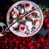 پیشنهادهایی برای نوشیدن خوش طعم ترین چای های تورنتو در روز ولنتاین
