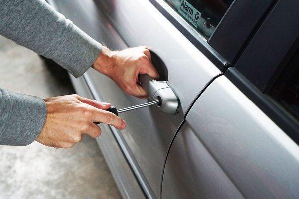 بیشترین دزدی اتومبیل در روز اول سال نو صورت می گیرد