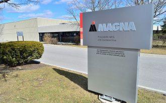 Magna International in Ontario-Wikipedia