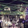 جشنواره نور تورنتو در دیستیلری