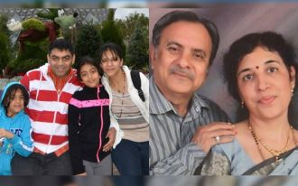 Six members of the same Brampton family have been identified as some of the 18 Canadians killed in a plane crash in Ethiopia.