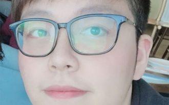 وانژن لو دانشجوی چینی ربوده شده