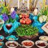 بیست سال برگزاری باشکوه ترین گردهمایی ایرانیان تورنتو- بازار نوروزی کانون آریا