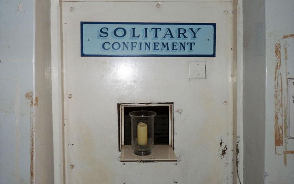 solarity-confinment