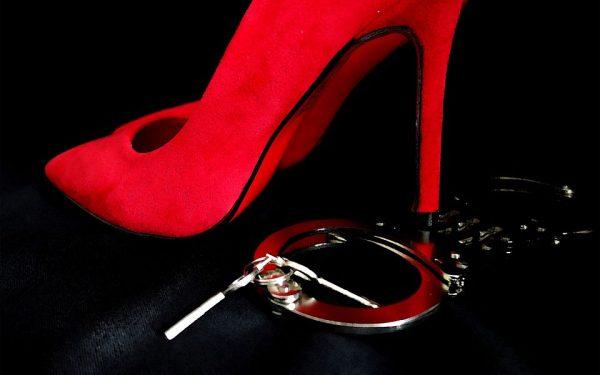 prostitude