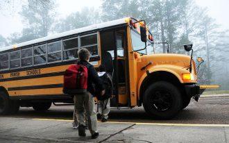اتاوا می خواهد اتوبوس مدارس را به دوربین مجهز کند