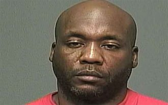 Police said Perez Adaryll Cleveland, 43, was charged with first degree murder. (File Image: Winnipeg Police Service)