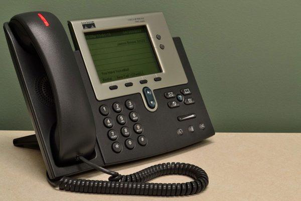 دفتر سیلوین ریکارد تصمیم گرفت مرکز تلفن سه وزارتخانه که بیشترین تلفنها را دریافت می کنند مورد مطالعه قرار دهد.