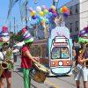 جشنواره آسیای جنوبی تورنتو متمرکز بر رقص و غذا