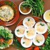 جشنواره غذاهای ویتنامی در میدان نیتن فیلیپس